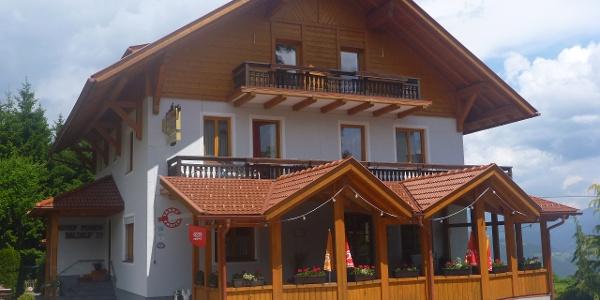Forst- Gasthaus Forsterwirt