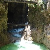 Tolle Brücken durch die Almbachklamm