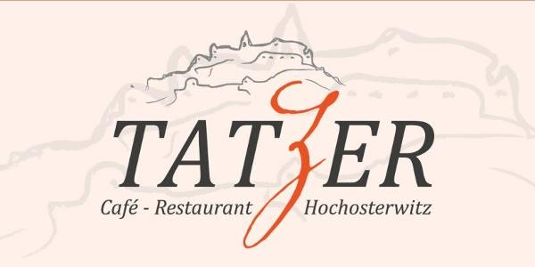 Logo Resaturant Tatzer