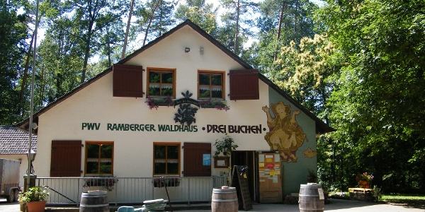 Das Ramberger Waldhaus