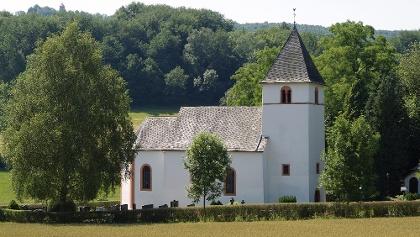 Rehlinger Kirche Fisch (1)