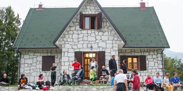 Mt Lodge VOlujak