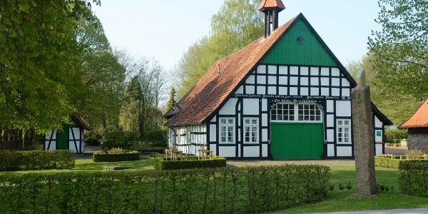 Kulturmusterdorf Kutenhausen