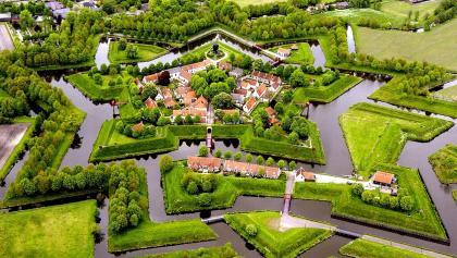 Festungsanlage Bourtange