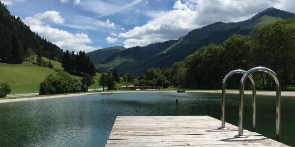 Badesee Donnersbachwald