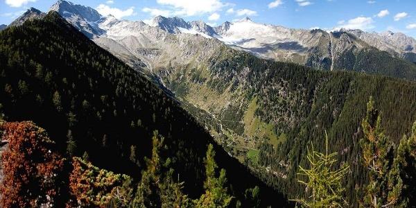 Stabeler Höhenweg