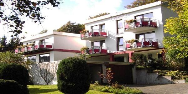 Hotelpension Schröder