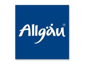 Logotipo Allgäu GmbH, Gesellschaft für Standort und Tourismus