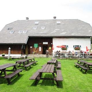 Brendlhütte (1566 m)
