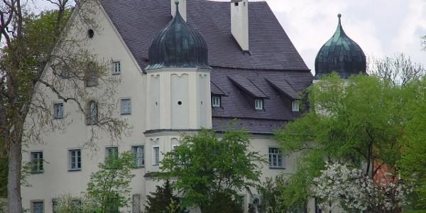 Schloss Maierhofen