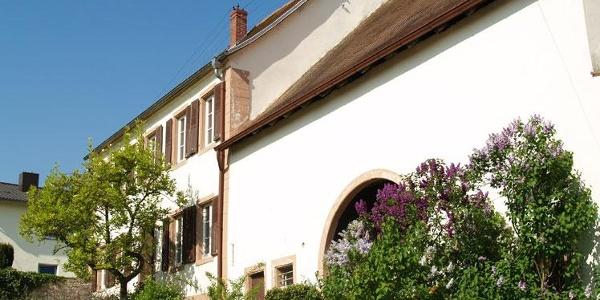 Bauernhaus in Rubenheim
