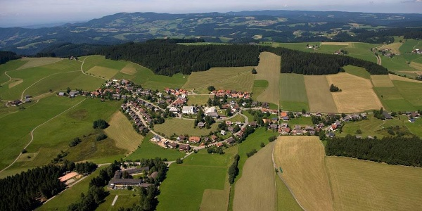 Wandertour Breitnau