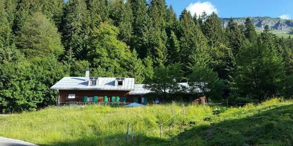 Schwarzenberghütte (DAV)