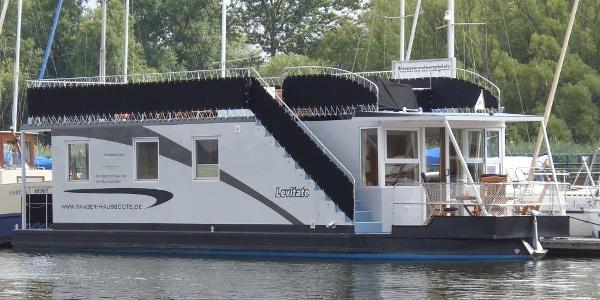 Hausboot - Droste Wassersport