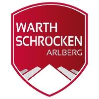 Logo Warth-Schröcken Tourismus