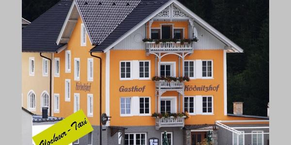 Der Ködnitzhof in Kals