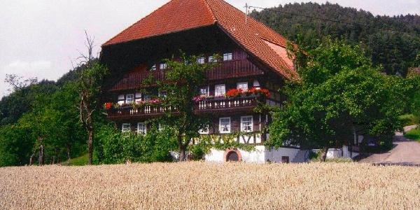 Ebersbachhof