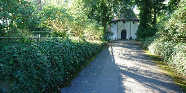 Friedhof Heiligensee
