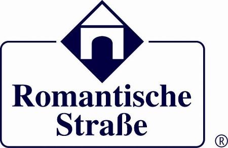 Логотип Romantische Straße Touristik-Arbeitsgemeinschaft GbR