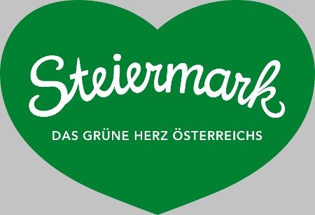 לוגוSteiermark Tourismus - Das Grüne Herz Österreichs