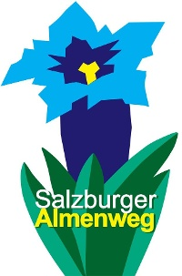 Logo Salzburger Almenweg