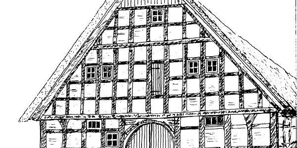 Hof am Kolk in Angelbeck