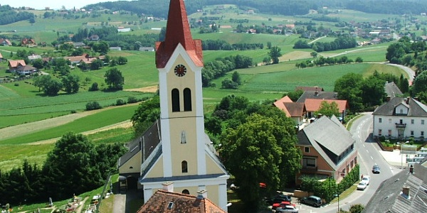 Pfarrkirche St. Nikolai i.S.