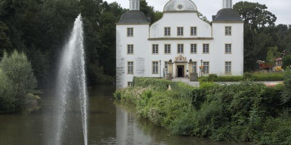 Schloss Borbeck