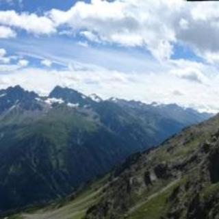 Panorama vom Mittagskopf