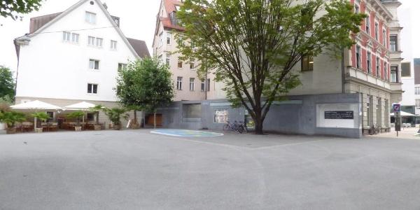 Sparkassenplatz