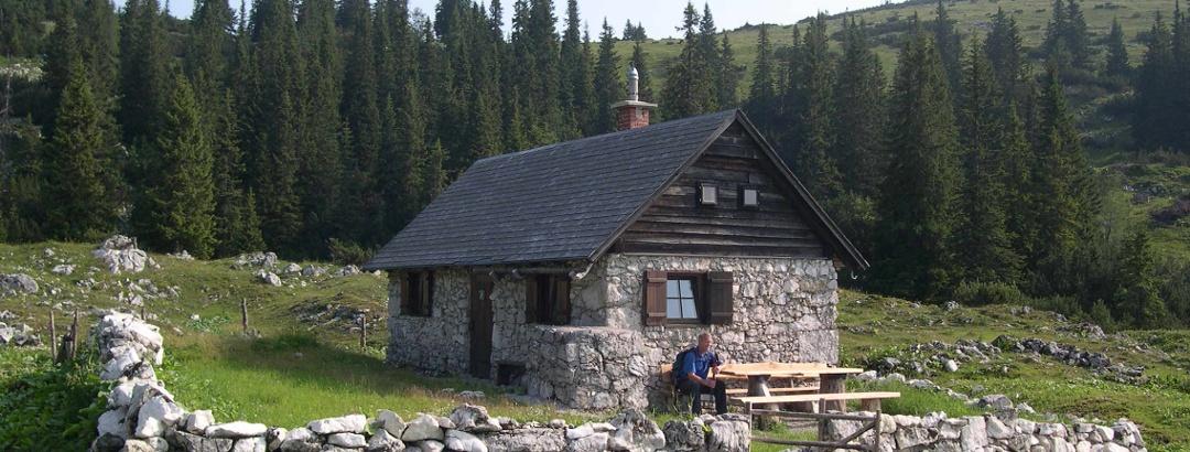 Brunnecker Hütte