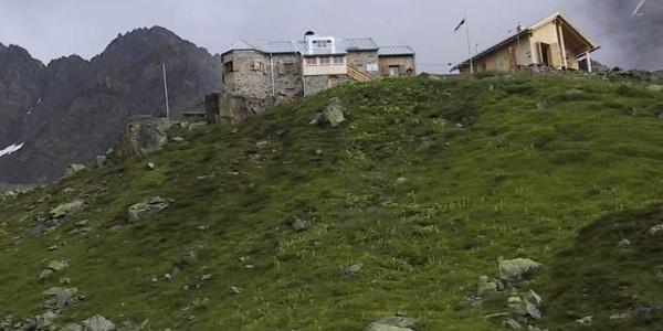 Rüsselsheimer Hütte
