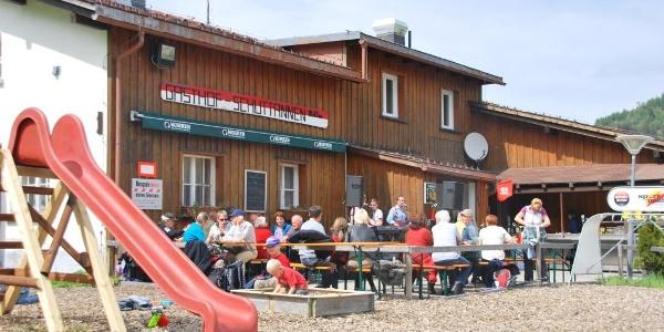 Berggasthof Schuttannen