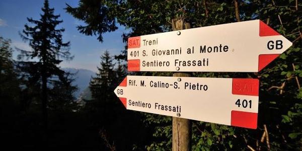 Rifugio Monte Calino San Pietro 4
