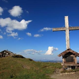 Gamskarkogel, 2.467 m
