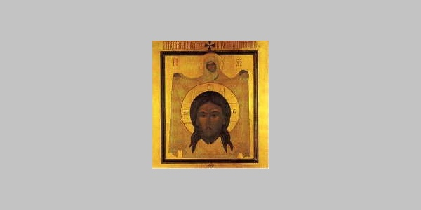 St. Michael Ikone