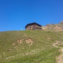 Oberetteshütte
