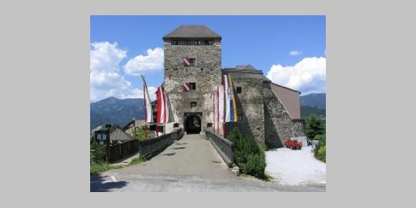 Burg Oberkapfenberg