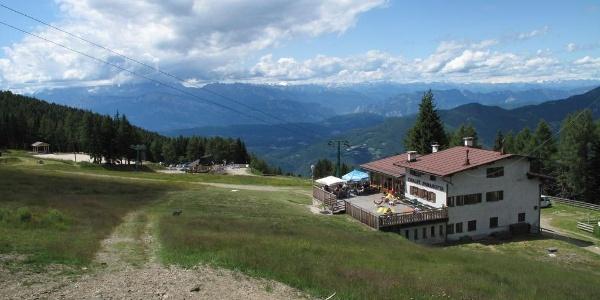 Monte Panarotta