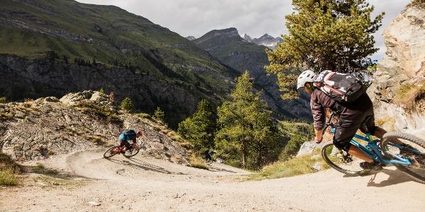 This Flow Trail promises fun