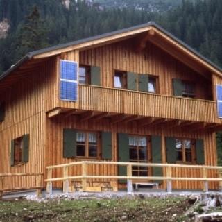 Krinner-Kofler-Hütte