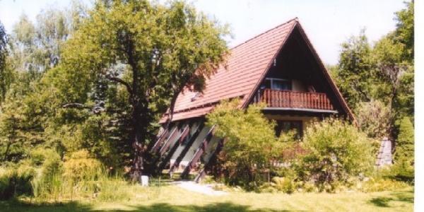 Haus Egerland