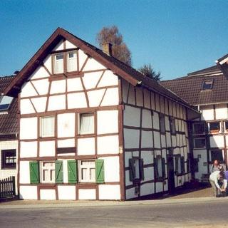 Mülheimer Eifelhütte