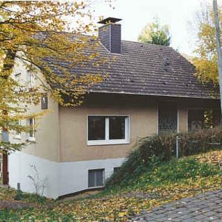 Duisburger Eifelhütte