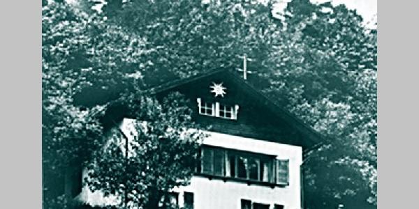 Felsberghütte