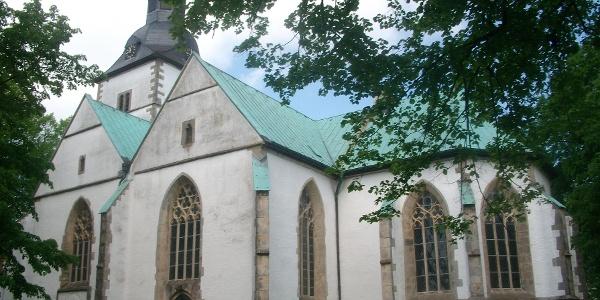 Ev. Stadtkirche Horn