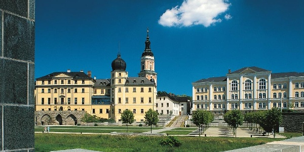 Unteres Schloss, Greiz