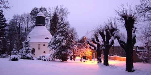 Kapelle in Guteborn