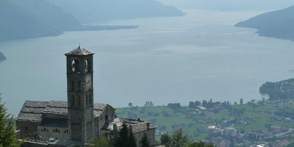 Kirche Peglio