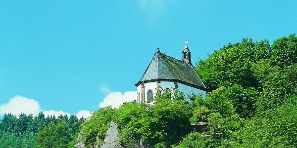 Michaelskapelle Taben-Rodt (2)